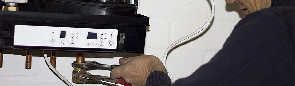 onderhoud door loodgieter